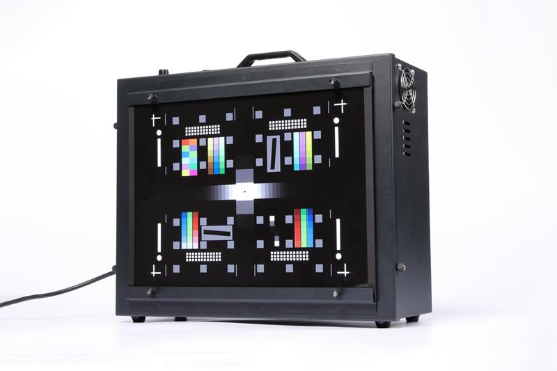 T259000高照度/可调色温透射式灯箱